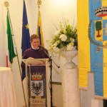 Mondo Merlot premiazioni Palazzo Geremia a Trento