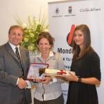 Mondo Merlot 2014
