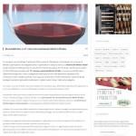 10.2014 Bere il vino