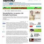 10.2014 Trentino Corriere Alpi