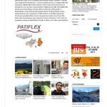 10.2014MondoMerlot, in mostra 1... Trentino Corriere Alpi
